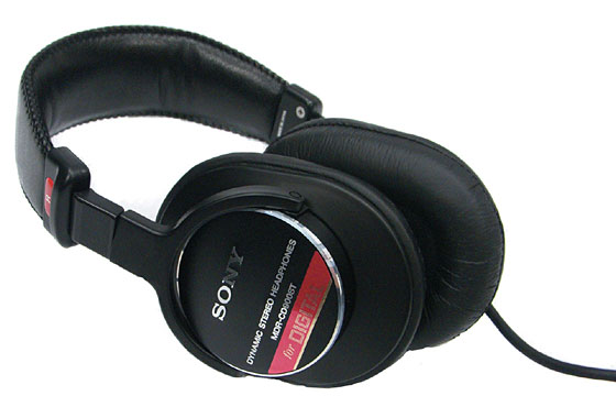 SONY MDR-900ST