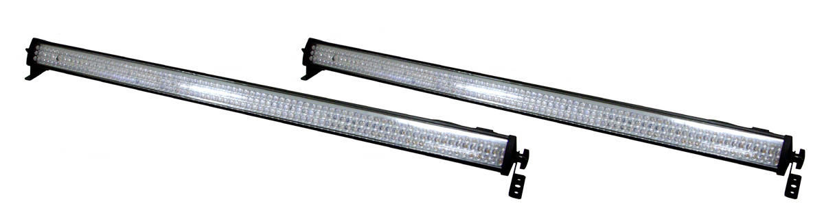 American DJ MEGA BAR LED RC Twin Set
