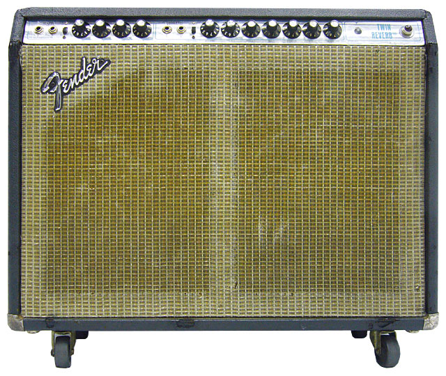 Fender Twin-Reverb70's