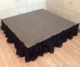 Intellistage Stage Skirts (h20cm)
